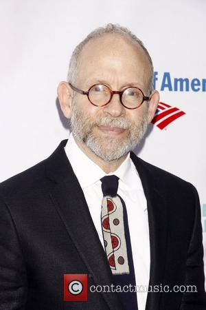 Bob Balaban   50th Anniversary Gala to Honour Al Pacino held at the Delacorte Theater in Central Park, Manhattan...
