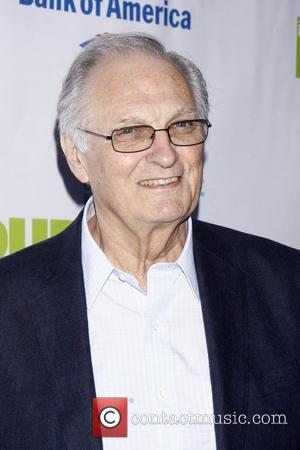 Alan Alda And Norman Lear Honoured At International Emmy Awards