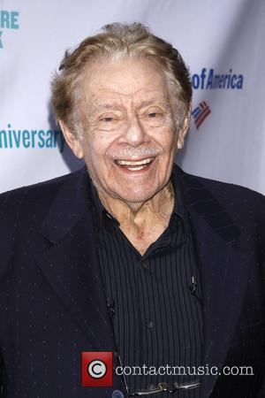 Jerry Stiller And Wife No Longer Have Sex