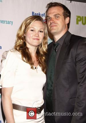 David Harbour, Julia Stiles