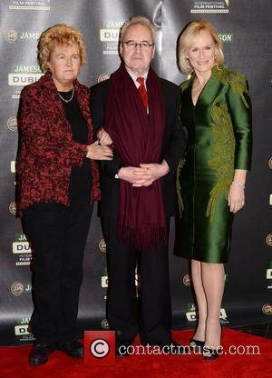 Brenda Fricker, Glenn Close, John Banville and Dublin International Film Festival