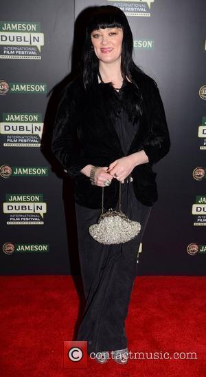 Bronagh Gallagher and Dublin International Film Festival
