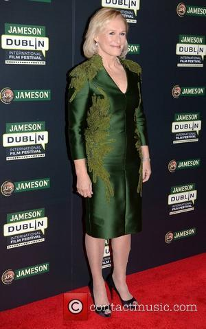 Glenn Close The Irish Premiere of Albert Nobbs at the Savoy cinema as part of the Jameson Dublin international film...