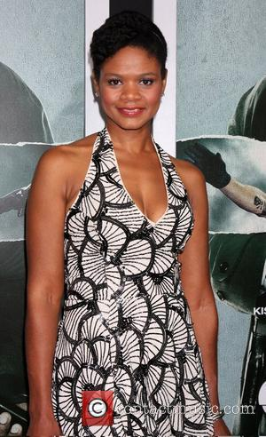 Kimberly Elise Premiere of Summit Entertainment's 'Alex Cross' at the ArcLight Cinemas Cinerama Dome - Arrivals Hollywood, California - 15.10.12