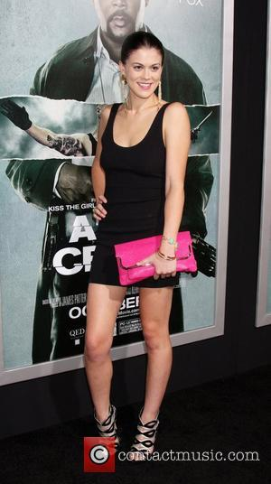 Lindsey Shaw Premiere of Summit Entertainment's 'Alex Cross' at the ArcLight Cinemas Cinerama Dome - Arrivals Hollywood, California - 15.10.12