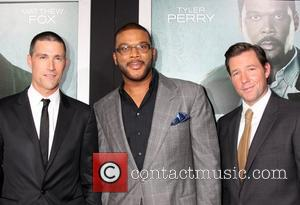 Matthew Fox, Tyler Perry, Edward Burns and ArcLight Cinemas