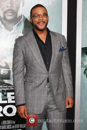 Tyler Perry Wows Fans With New Slimmed-down Look On Magazine Cover