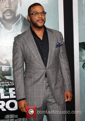 Tyler Perry and Arclight Cinemas