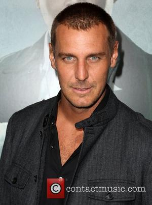 Ingo Rademacher Premiere of Summit Entertainment's 'Alex Cross' at the ArcLight Cinemas Cinerama Dome - Arrivals Hollywood, California - 15.10.12