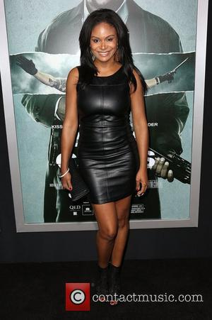 Joyful Drake Premiere of Summit Entertainment's 'Alex Cross' at the ArcLight Cinemas Cinerama Dome - Arrivals Hollywood, California - 15.10.12