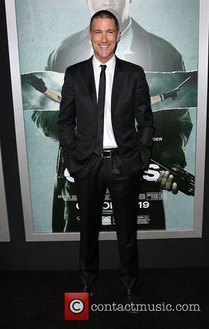 Matthew Fox and Arclight Cinemas