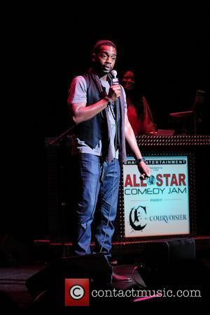Bill Bellamy  The Shaquille O'Neal All-Star Comedy Jam during the South Beach Comedy Festival at Fillmore Miami Beach at...