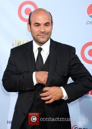 Ian Gomez 2012 NCLR ALMA Awards, held at Pasadena Civic Auditorium - Arrivals Pasadena, California - 16.09.12