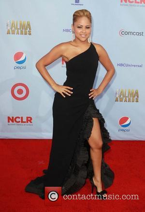 Kat DeLuna  2012 NCLR ALMA Awards, held at Pasadena Civic Auditorium - Arrivals Pasadena, California - 16.09.12