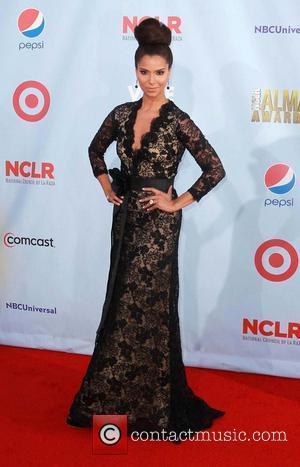 Roselyn Sanchez  2012 NCLR ALMA Awards, held at Pasadena Civic Auditorium - Arrivals Pasadena, California - 16.09.12