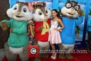 Ariana Grande and El Rey Theatre