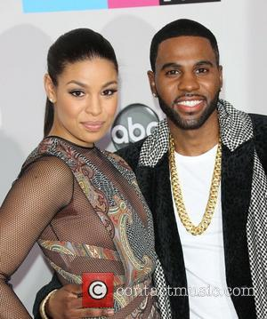 Jordin Sparks Set For Chart Showdown With Boyfriend Jason Derulo