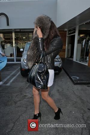 Amanda Bynes, LA