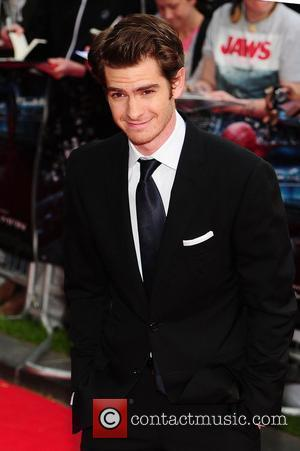 Spider Man, Andrew Garfield, Odeon Leicester Square