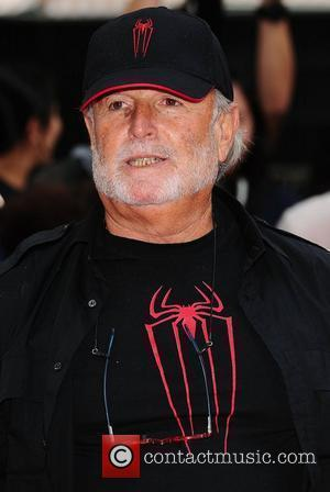Avi Arad, Spider Man and Odeon Leicester Square
