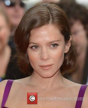 Anna Friel, Spider Man and Odeon Leicester Square