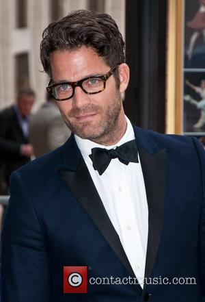 Nate Berkus The 2012 American Ballet Theater Spring Gala at The Metropolitan Opera House New York City, USA - 14.05.12