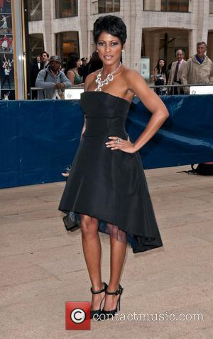 Tamron Hall The 2012 American Ballet Theater Spring Gala at The Metropolitan Opera House New York City, USA - 14.05.12