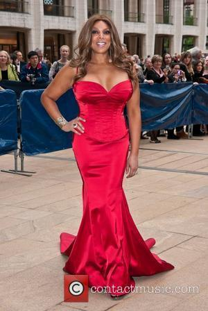 Wendy Williams The 2012 American Ballet Theater Spring Gala at The Metropolitan Opera House New York City, USA - 14.05.12