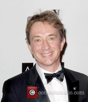Martin Short Went On Tour To Cope With Wife's Death