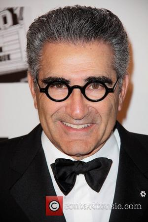 Eugene Levy  26th American Cinematheque Award Gala honoring Ben Stiller at The Beverly Hilton Hotel Los Angeles, California -...