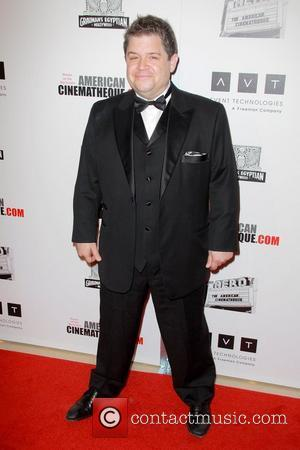 Patton Oswalt 26th American Cinematheque Award Gala honoring Ben Stiller at The Beverly Hilton Hotel Los Angeles, California - 15.11.12