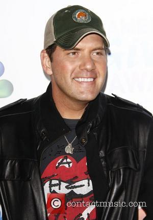 Rodney Atkins Denies Assaulting Wife But Files For Divorce