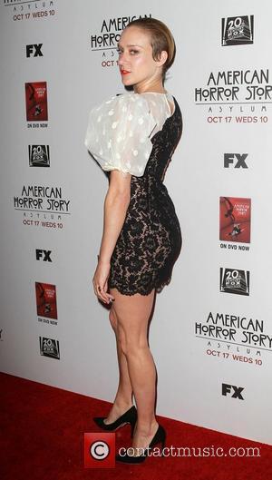 Chloe Sevigny  Premiere Screening of FX's 'American Horror Story: Asylum' at the Paramount Theatre  Hollywood, California - 13.10.12