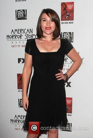 Clea DuVall Premiere Screening of FX's 'American Horror Story: Asylum' at the Paramount Theatre  Hollywood, California - 13.10.12