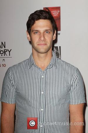 Justin Bartha Premiere Screening of FX's 'American Horror Story: Asylum' at the Paramount Theatre  Hollywood, California - 13.10.12