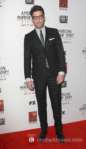 Zachary Quinto Premiere Screening of FX's 'American Horror Story: Asylum' at the Paramount Theatre  Hollywood, California - 13.10.12
