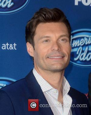 Ryan Seacrest American Idol Season 12 Premiere Event  Featuring: Ryan Seacrest Where: Los Angeles, California, United States When: 09...