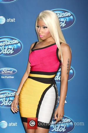Nicki Minaj Warns Aspiring Rappers To Avoid American Idol