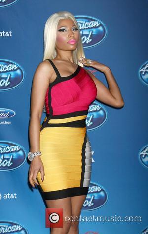 Nicki Minaj and American Idol