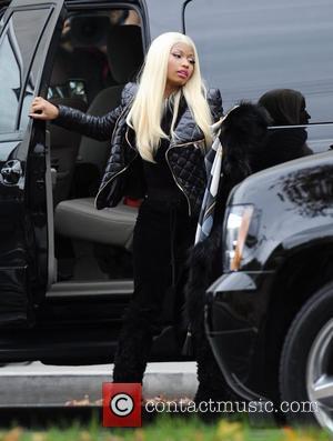 Nicki Minaj Hosting New Year's Eve Las Vegas Party
