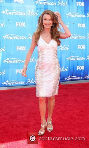 Jane Seymour 'American Idol' Season 11 grand finale show held at Nokia Theatre L.A. Live - Arrivals Los Angeles, California,...