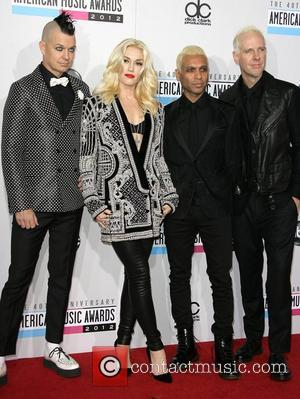 Tony Kanal's Wife Pregnant With Second Child