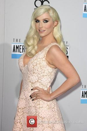 Pictures: Ke$ha's Great Ama Outfit Marks Incredible Style Evolution