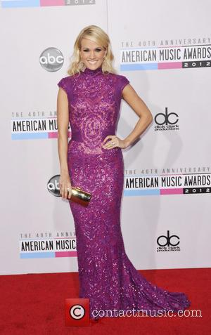 The, Anniversary American Music Awards, Nokia Theatre L., A. Live, Arrivals and American Music Awards