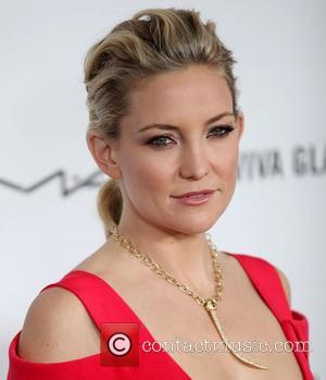 Kate Hudson Suffered Dental Pain During Fashion Shoot