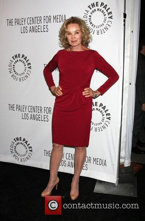 Jessica Lange 'American Horror Story' at PaleyFest 2012 held at the Saban Theater Hollywood, California - 02.03.12