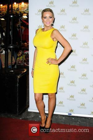 Nicola Mclean Suffers Miscarriage