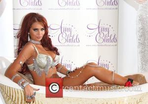Amy Childs, Mikey London and Millennium Mayfair