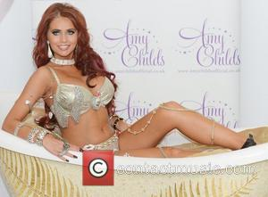 Amy Childs, Mikey London, London, Millennium Mayfair and England