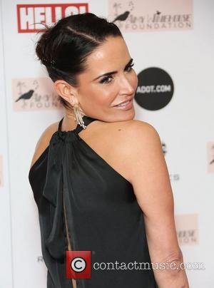 Sophie Anderton Clean Thanks To Amy Winehouse Charity